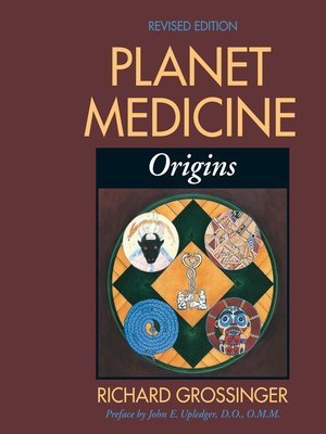 cover image of Planet Medicine